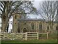 TG0805 : St. Mary's Church, Carleton Forehoe, Norfolk by Jeremy Osborne