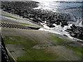 ST3162 : Weston-Super-Mare - Marine Lake by Chris Talbot