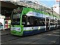 TQ3265 : Tram at East Croydon Station by Paul Gillett
