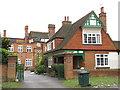 TQ2292 : Provincial House, The Ridgeway, NW7 by Mike Quinn