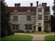SU7037 : Chawton House by Colin Smith