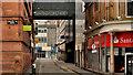 J3374 : Callender Street, Belfast (3) by Albert Bridge