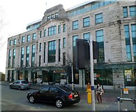 SS6593 : Grand Hotel, Swansea by Jaggery