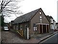 TQ5077 : North Heath Family Church by David Anstiss