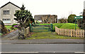 J3784 : Castle Lug, Jordanstown/Greenisland (2) by Albert Bridge