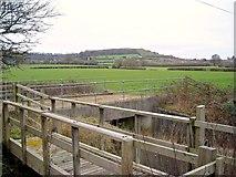 ST4718 : Bridges near Venn Bridge by Antony Dixon