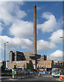 SJ3690 : Boiler House, Prescot Street, Liverpool by Stephen Richards