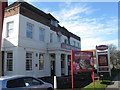 NZ3371 : Hunting Lodge, Whitley Bay by Alex McGregor
