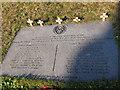 TG4101 : Memorial, Reedham by Hugh Venables