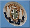 C8532 : Masonic Hall, Coleraine (3) by Albert Bridge