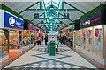 TF5663 : Hildreds Centre, Skegness by Dave Hitchborne