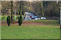 SP0584 : Edgbaston Park Road, Edgbaston by Phil Champion