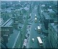 NZ2464 : Grainger Street, Newcastle-upon-Tyne by David Hillas