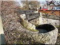 SJ9495 : Manchester Road Roving Bridge by Gerald England