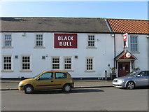 NZ4139 : Black Bull, Shotton by Alex McGregor