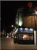 TQ7567 : Restaurant on High Street by Oast House Archive