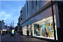 TQ7567 : Primark Chatham by Oast House Archive