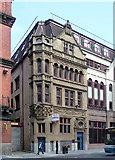 SJ3490 : Former Guardian Assurance Buildings, Dale Street, Liverpool by Stephen Richards