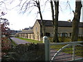SP3725 : Leys Farm [3] by Michael Dibb
