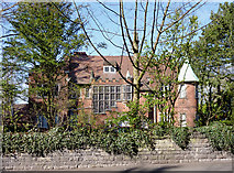 SO9097 : 148 Penn Road, Wolverhampton by Roger  Kidd