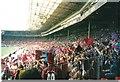 TQ1985 : Victory celebrations by Richard Croft