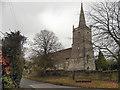 ST7298 : The Church of St Cyr, Stinchcombe by David Dixon