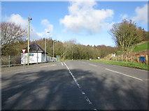 NX0054 : Stranraer Road (A77) by Billy McCrorie