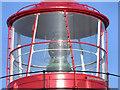 SO8217 : Lantern, Sula Lightship by David Dixon
