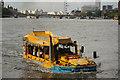 TQ3078 : Duck Tour by Richard Croft