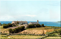 SV9215 : St Martin's, Isles of Scilly 1990 by Roy Hughes