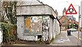 J3471 : Rosetta Cottages, Belfast (2012-1) by Albert Bridge
