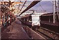 SJ7687 : Altrincham Station by Stephen McKay