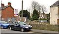 J2968 : Development site, Dunmurry (1) by Albert Bridge