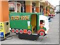 TQ8209 : Steady Eddie by Oast House Archive
