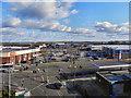 SD8010 : Angouleme Retail Park, Bury by David Dixon