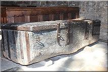 TA0322 : Saint Mary the Virgin Church chest by Jo Turner