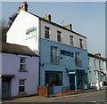 SS6188 : Mumtaz, Mumbles, Swansea by Jaggery