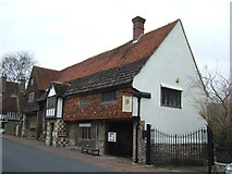 TQ4109 : Anne of Cleves House by JThomas