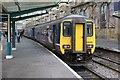 NY4055 : Class 156 at Carlisle by Rob Newman