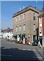 SS6188 : The Coffee Denn, Mumbles, Swansea by Jaggery
