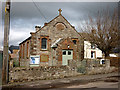 NY6323 : Bolton Methodist Church by Karl and Ali