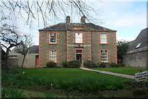 NT4728 : The Hermitage, High Street, Selkirk by James Denham