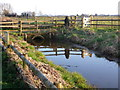 ST4286 : Evening at Magor Marsh Nature Reserve, Magor, near Newport by Ruth Sharville