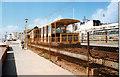 TQ3103 : Brighton Volks Electric Railway in 1989 by Roy Hughes