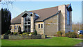 SK3569 : St John's Church, Walton, Chesterfield by Peter Tarleton
