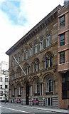 SJ3490 : Hargreaves Buildings, Chapel Street, Liverpool by Stephen Richards