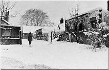 NZ2567 : Castle's Farm, Castle Farm Road, Newcastle upon Tyne by Chris Morgan
