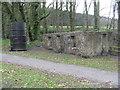 NS9880 : James Watt's Cottage by M J Richardson