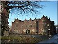 SJ8293 : Hough End Hall, Chorlton by Phil Champion