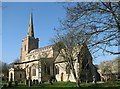 TL4765 : Landbeach: All Saints by John Sutton